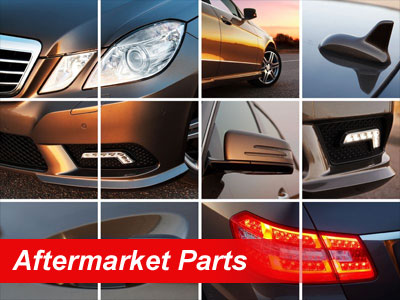 New Aftermarket Auto Parts Charlotte Shelby Area