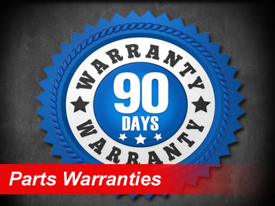 Best Warranties on Used Engines & Transmissions in NC